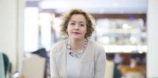 Beatriz de Andrés, CEO de Art Marketing