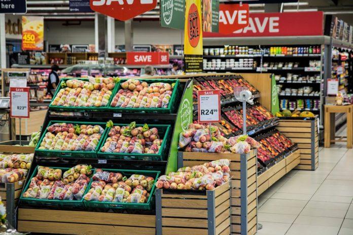 comercio tienda fruta