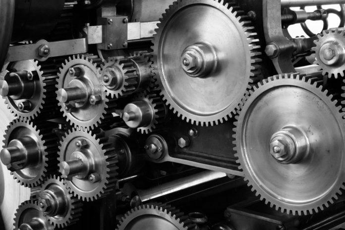 industria, maquinaria