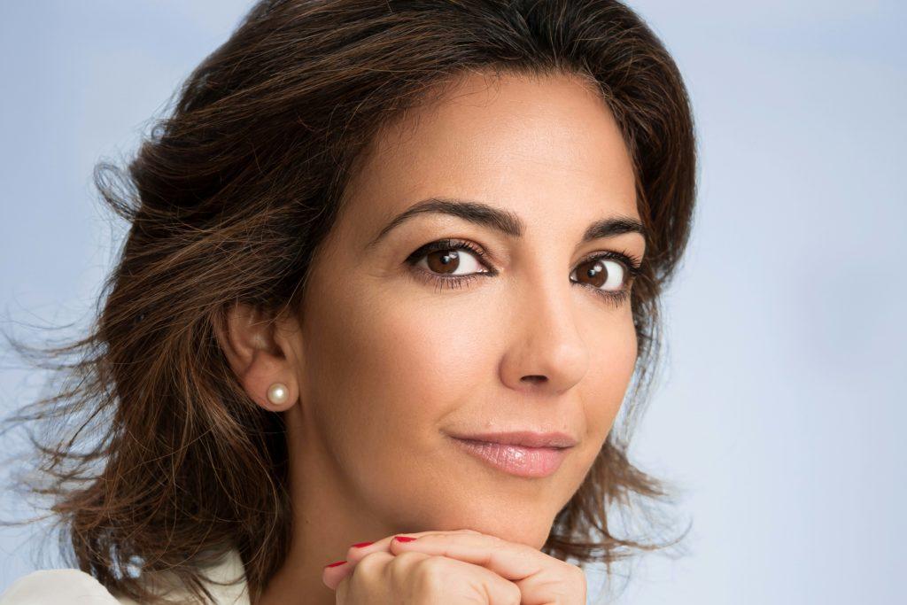 Lucía Casanova